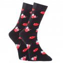 Veselé ponožky Dots Socks s pusinkami (DTS-SX-493-C)