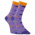 Veselé ponožky Dots Socks auta (DTS-SX-455-F)