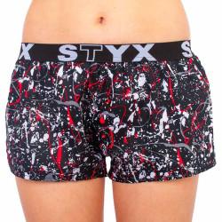 Dámské trenky Styx art sportovní guma Jáchym (T850)