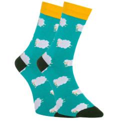 Veselé ponožky Dots Socks ovečky (DTS-SX-465-X)