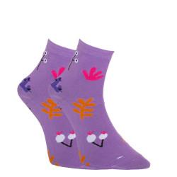Veselé ponožky Dots Socks kaktus (DTS-SX-502-F)