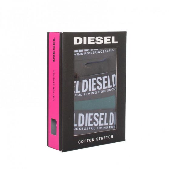3PACK dámské kalhotky Diesel vícebarevné (00SQZS-0NAZU-E5187)