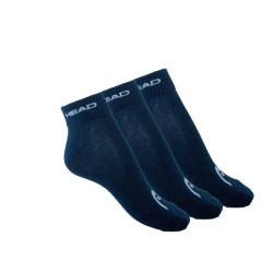 3PACK ponožky HEAD tmavě modré (761011001 321)