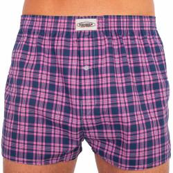 Pánské trenky Climber vícebarevné C44