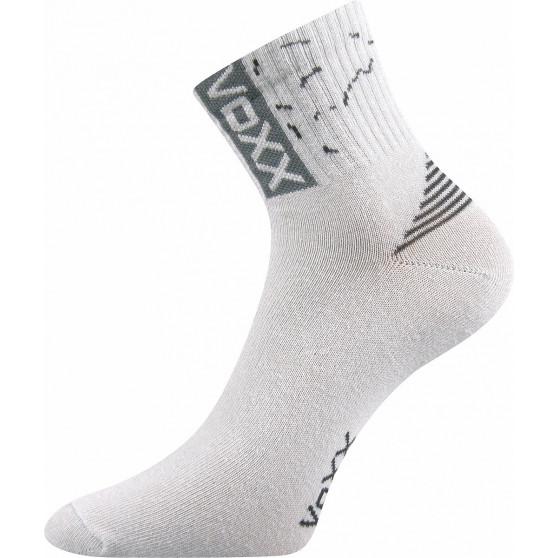 3PACK ponožky VoXX světle šedé (Codex)