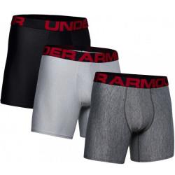 3PACK pánské boxerky Under Armour vícebarevné (1351522 001)