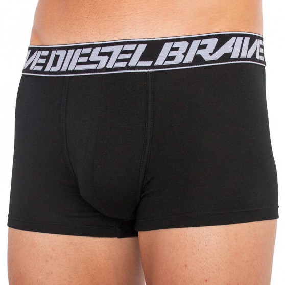 3PACK pánské boxerky Diesel vícebarevné (00ST3V-0IAZF-E5175)