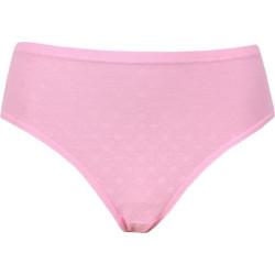 Dámské kalhotky Andrie růžové (PS 2802 C)