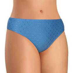 Dámské kalhotky Andrie modré (PS 2802 D)