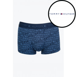 Pánské boxerky Tommy Hilfiger modré (UM0UM00717 CHS)