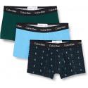 3PACK pánské boxerky Calvin Klein vícebarevné (U2664G-REM)