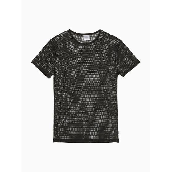 Pánské tričko CK ONE černé (NB2241A-001)