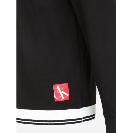 Pánské triko CK ONE černé (NM1908E-001)