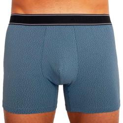 Pánské boxerky Andrie světle modré (PS 5284 C)