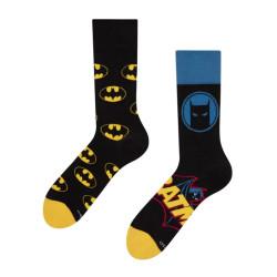 Veselé ponožky Dedoles Batman logo WBRS018 (Good Mood)