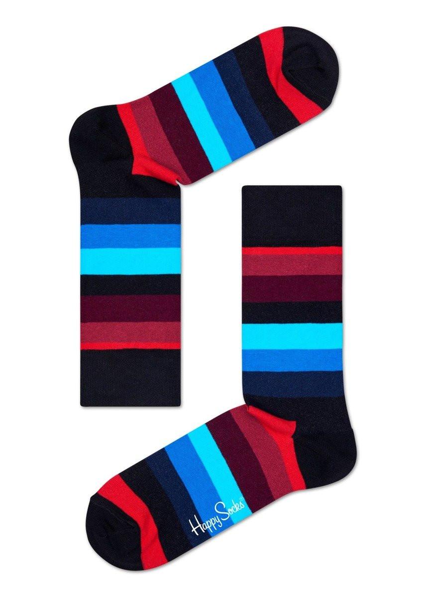 Ponožky Happy Socks Stripe (SA01-068) M