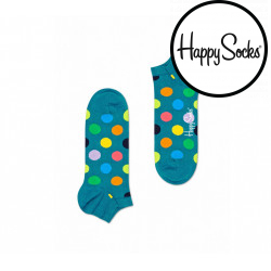 Ponožky Happy Socks Big Dot Low (BDO05-5300)