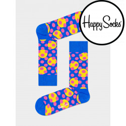 Ponožky Happy Socks Dots Dots Dots (DDD01-6300)