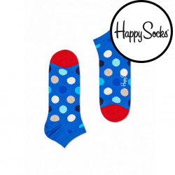Ponožky Happy Socks Big Dot Low (BDO05-6501)