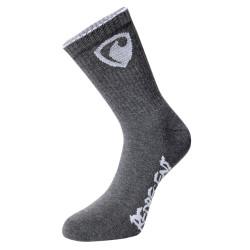 Ponožky Represent long grey