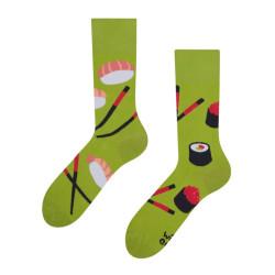 Veselé ponožky Dedoles sushi GMRS106 (Good Mood)