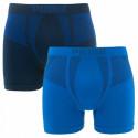 2PACK pánské boxerky Puma sportovní modré (601010001 001)