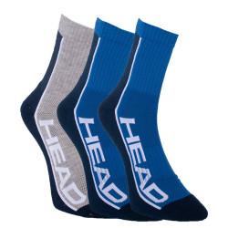 3PACK ponožky HEAD vícebarevné (791010001 001)