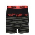 2PACK pánské boxerky Puma vícebarevné (601015001 002)