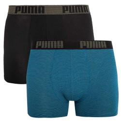 2PACK pánské boxerky Puma vícebarevné (601002001 004)