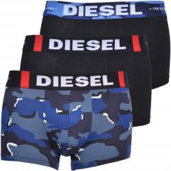 3PACK pánské boxerky Diesel vícebarevné (00ST3V-0NAZW-E4945)