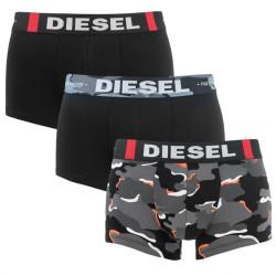 3PACK pánské boxerky Diesel vícebarevné (00ST3V-0NAZW-E4946)