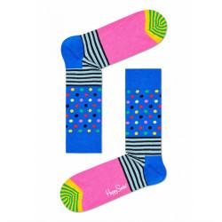 Ponožky Happy Socks Stripe and Dot (SDO01-6301)