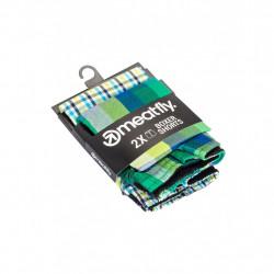 2PACK pánské trenky Meatfly vícebarevné (Jukebox 20 - C)