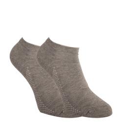 Ponožky Bellinda bambusové šedé (BE497554-350)