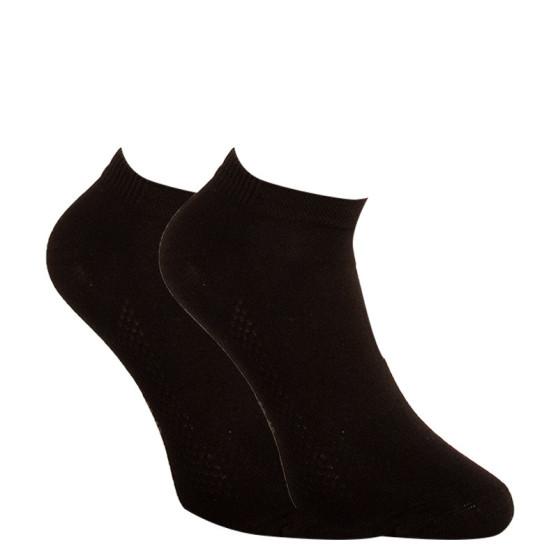 Ponožky Bellinda bambusové černé (BE497554-940)
