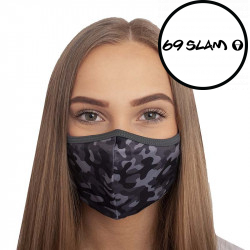 Rouška 69SLAM unisex (MACOMO-AT)