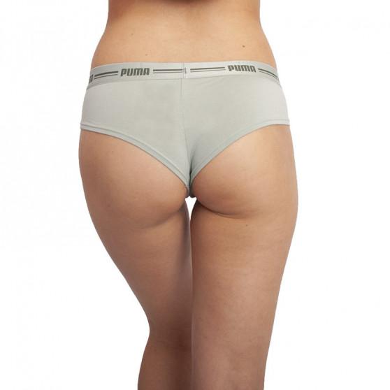 2PACK dámské kalhotky Puma zelené (603043001 002)