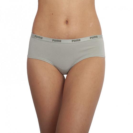 2PACK dámské kalhotky Puma zelené (603032001 002)