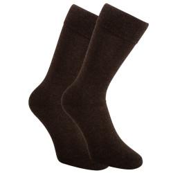 Ponožky Bellinda bambusové hnědé (BE497520-650)