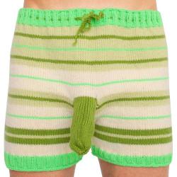Ručně pletené trenky Infantia (PLET194)