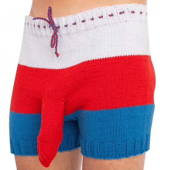 Ručně pletené trenky Infantia (PLET181)