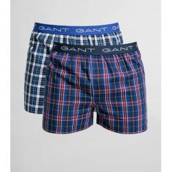 2PACK pánské trenky Gant vícebarevné (902032619-410)