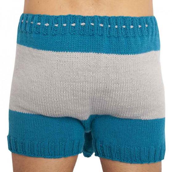 Ručně pletené trenky Infantia (PLET71)