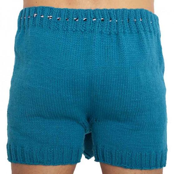 Ručně pletené trenky Infantia (PLET4)