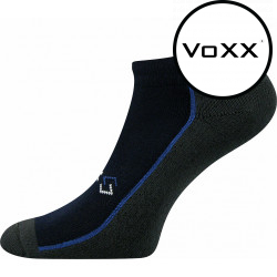 Ponožky Voxx tmavě modrá (Locator A)