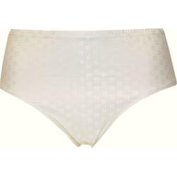 Dámské kalhotky Andrie bílé (PS 2570 C)