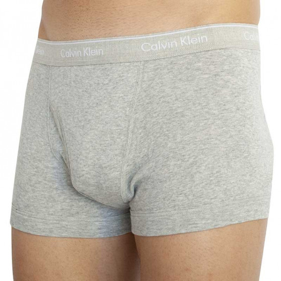 3PACK pánské boxerky Calvin Klein vícebarevné (NB1893A-MP1)