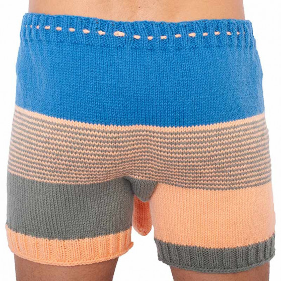 Ručně pletené trenky Infantia (PLET108)