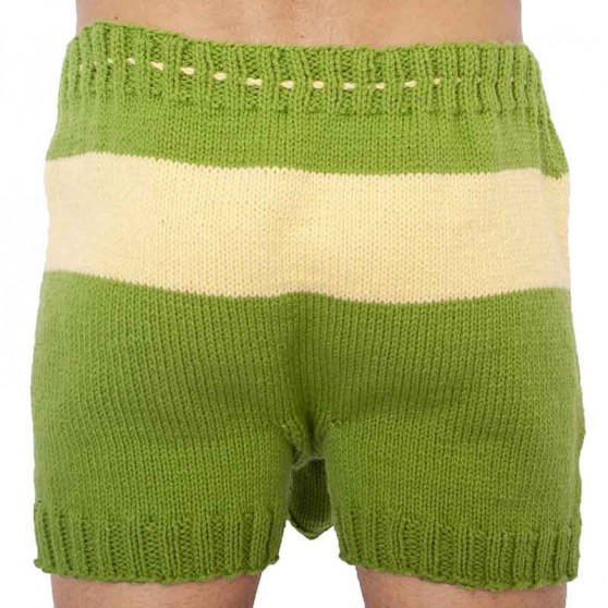 Ručně pletené trenky Infantia (PLET117)