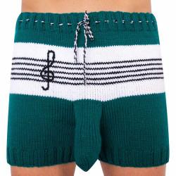 Ručně pletené trenky Infantia (PLET130)